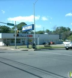 Cash America Pawn - Austin, TX