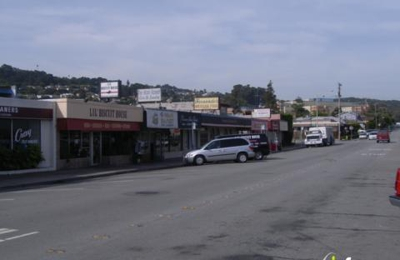 Mexican Restaurant Fernandos - San Mateo, CA