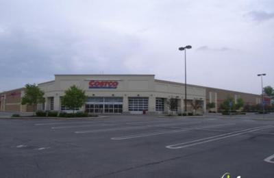 Costco - Indianapolis, IN