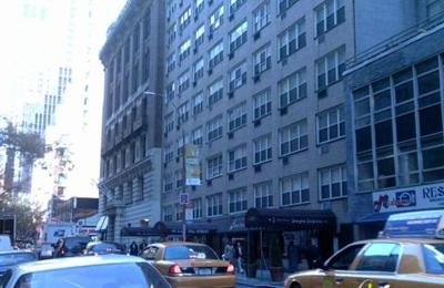 Wang Architect Stephen Archts - New York, NY