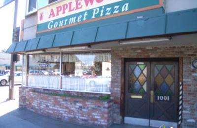 Applewood Pizza - Menlo Park, CA
