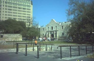 San Antonio Walks - San Antonio, TX