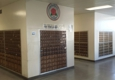 United States Postal Service - Temple City, CA. Inside for your P.O. Boxes