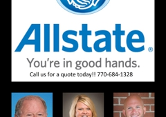 Bree Brown: Allstate Insurance - Rockmart, GA