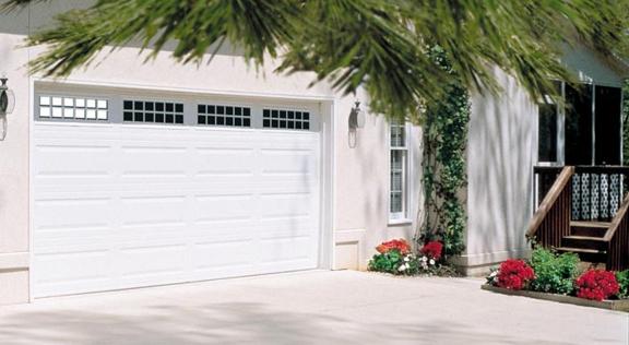 Springs Garage Doors - Colorado Springs, CO