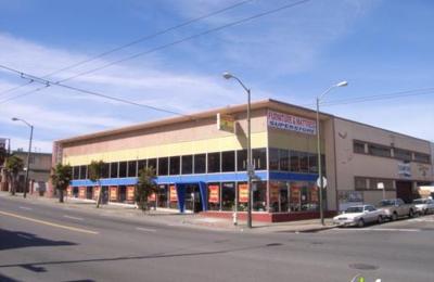 King Of Furniture & Mattress - San Francisco, CA