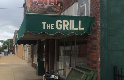 The Grill - Linton, IN. Good breakfast in Linton, IN
