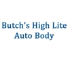 Butch's High Lite Auto Body