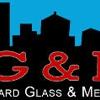 Boulevard Glass & Metal Inc