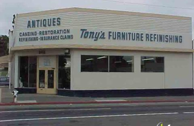 Photos (1). Tonys Furniture Refinishing   Vallejo, CA