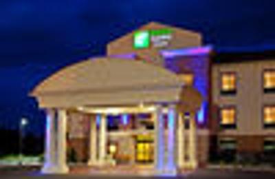 Holiday Inn Express & Suites Franklin - Franklin, KY
