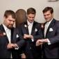 Savvi Formalwear by Sarno & Son Tuxedos - Alexandria, VA
