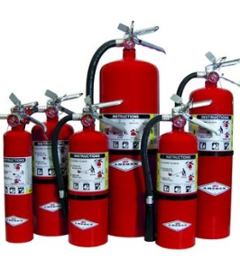 DFW Fire Equipment Company - Dallas, TX