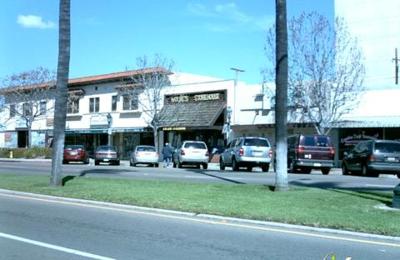 Nature's Storehouse - Chula Vista, CA
