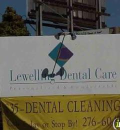 Lewelling Dental Care - San Lorenzo, CA