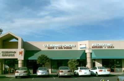Air Force Recruiting - Mesa, AZ
