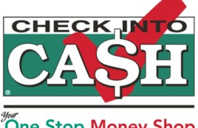 Check Into Cash - Columbus, MS