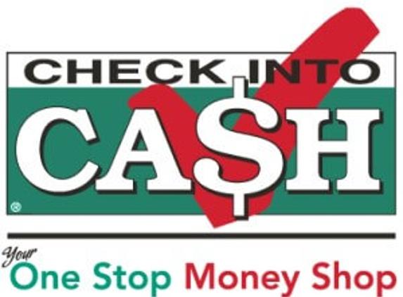 Check Into Cash - Baton Rouge, LA