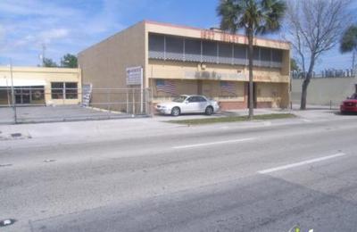 Ibiley Manufacturing Corp - Miami, FL