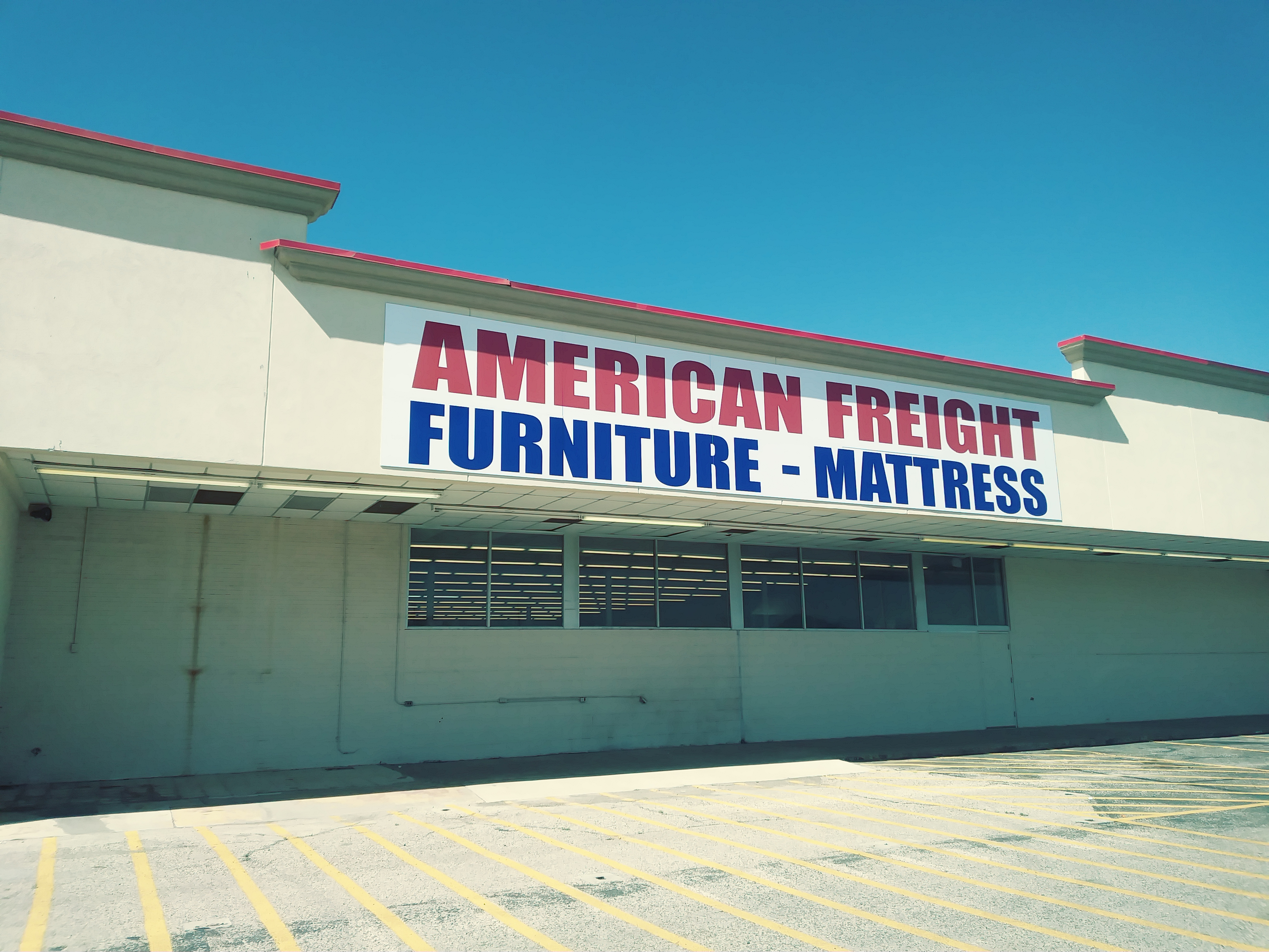 American Freight Furniture And Mattress 4426 34th St Ste B, Lubbock, TX  79410   YP.com