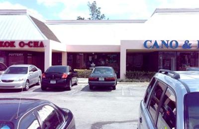 Bangkok Ocha Restaurant - West Palm Beach, FL