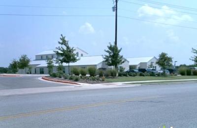 Pflugerville Community Church - Pflugerville, TX