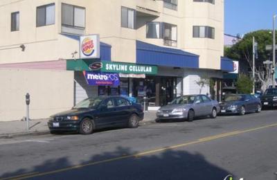 Skyline Cellular - San Francisco, CA