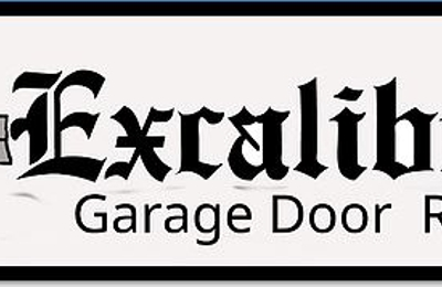 Excalibur Garage Doors - Huntington Beach, CA
