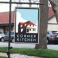Corner Kitchen - Asheville, NC