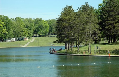 Camp Dearborn - Milford, MI