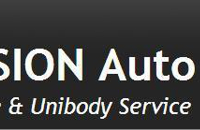Dimension Frame & Unibody Service - Hackettstown, NJ