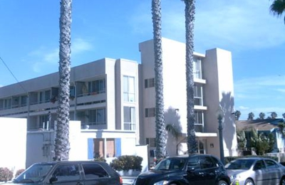 Surfcaster Apartments - San Diego, CA