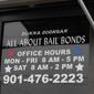 ALL ABOUT BAIL BONDS, Donna Cochran - Covington, TN