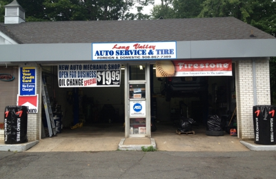 Long Valley Auto Service - Long Valley, NJ