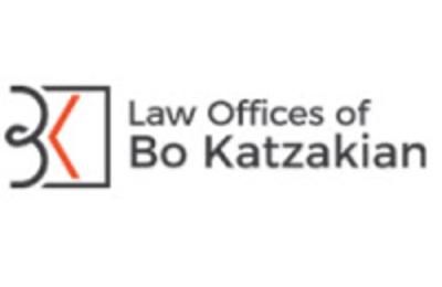 Law Offices of Bo Katzakian - San Jose, CA