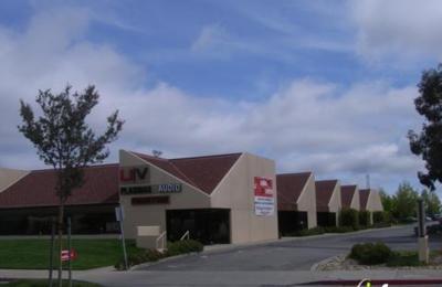 Road Runner Sports - San Carlos, CA