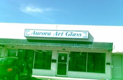 Aurora Art Glass - Osprey, FL
