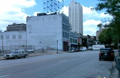 Grand Center Inc - Saint Louis, MO