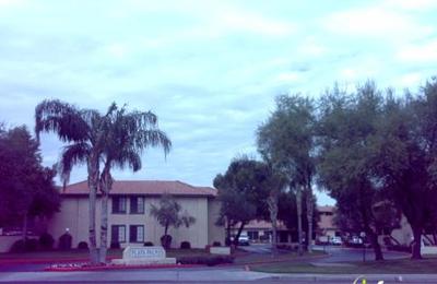Playa Palms Apartments - Gilbert, AZ