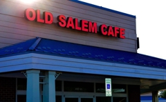 Old Salem Cafe