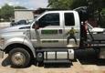 Hitech Towing & Recovery Services - Atlanta, GA