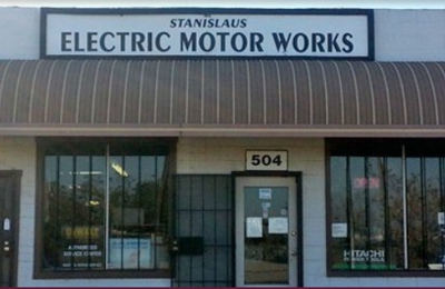 Stanislaus Electric Motor Works - Modesto, CA