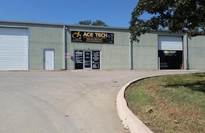 Ace Tech - Denton, TX