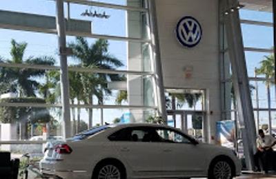 Schumacher Volkswagen, Inc. - West Palm Beach, FL