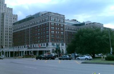 Chase Park Plaza Cinemas - Saint Louis, MO