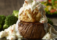 LongHorn Steakhouse - San Antonio, TX