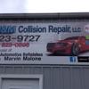 M  &  M Collision Repair Center