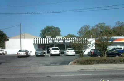 Pipo's Cafe - Tampa, FL