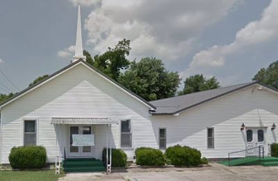 Sweet Pros Bap Church - Dexter, MO