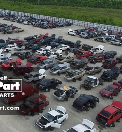 Pull-A-Part - Louisville, KY